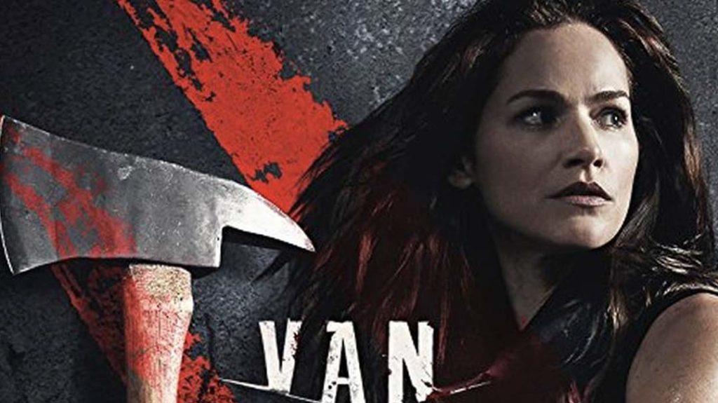 Van Helsing · Syfy