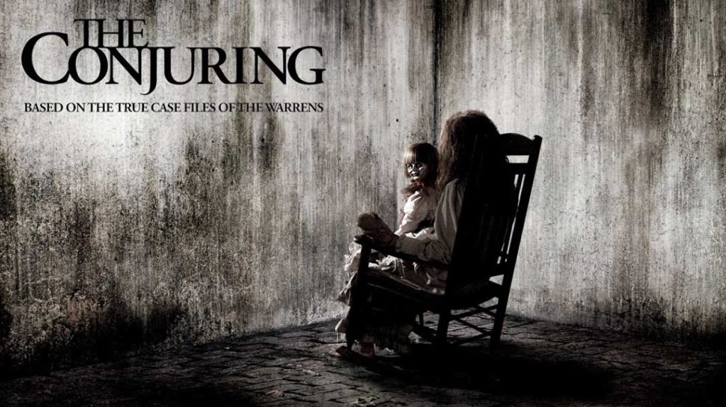 The Conjuring · New Line Cinema