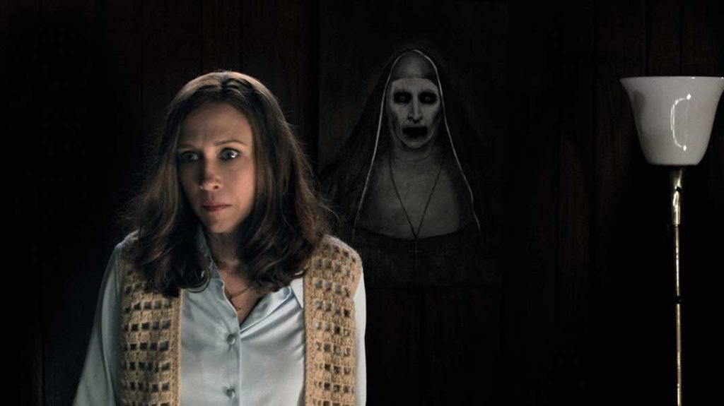 The Conjuring 2 · New Line Cinema