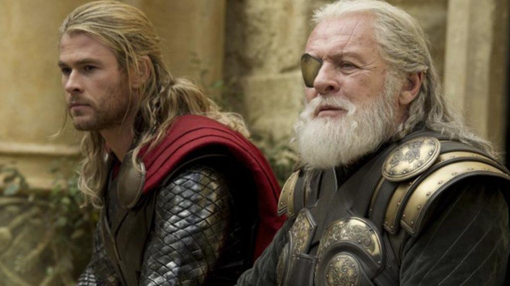 Thor · Marvel Studios · Disney
