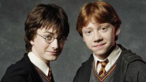 Harry Potter · Warner Bros