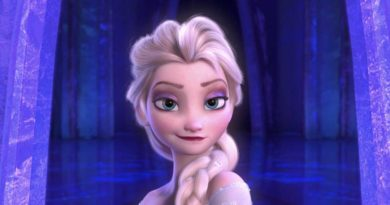 Frozen · Disney