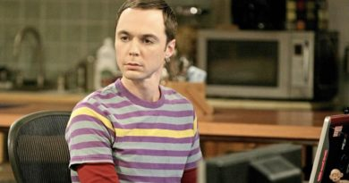 Big Bang Theory · CBS