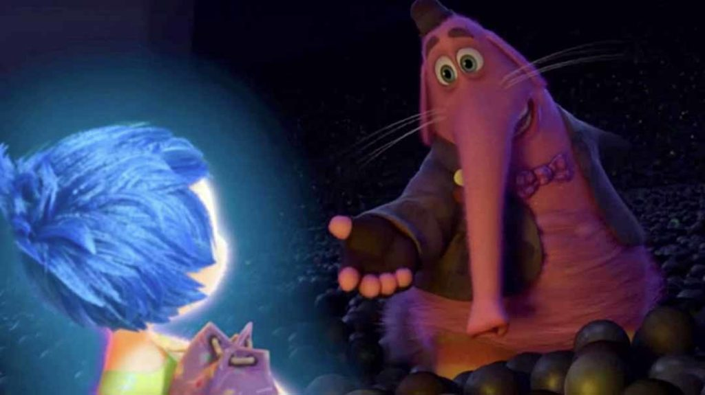 Inside Out · Disney