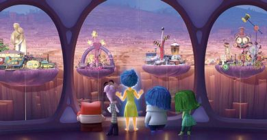 Inside Out • Pixar