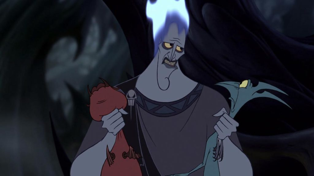 Hércules · Disney