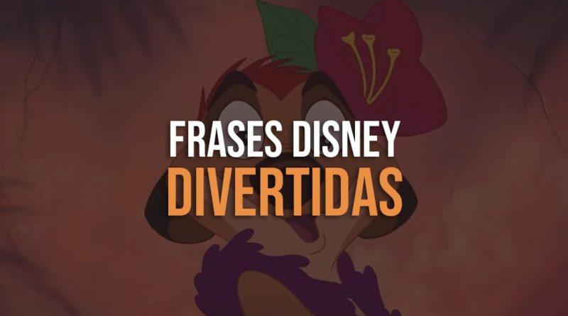 Las Frases Más Divertidas De Disney Friki Maestro