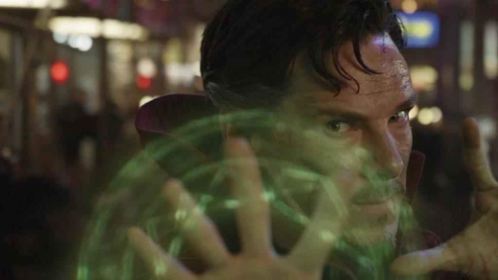 Dr Strange · Marvel Studios · Disney