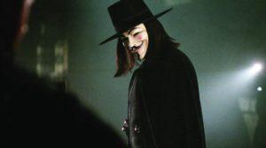 V de Vendetta · Warner Bros