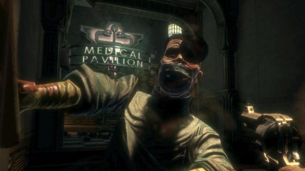 Bioshock · 2k Games