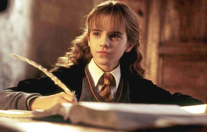 Harry Potter · Warner Bros