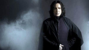 Severus Snape · Harry Potter · Warner Bros