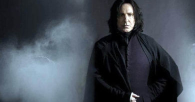 Severus Snape · Harry Potter · Warner Bros