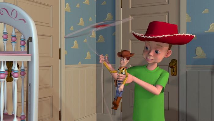 Toy Story • Pixar