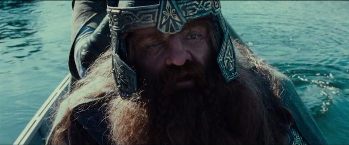 El Señor de los Anillos · New Line Cinema