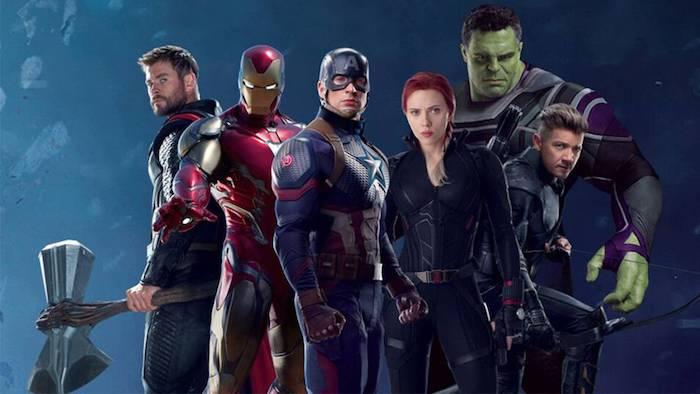 Avengers: EndGame · Marvel Studios