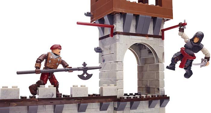 Lego Assassin's Creed