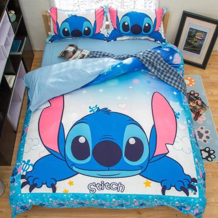 Lilo y Stitch · Disney