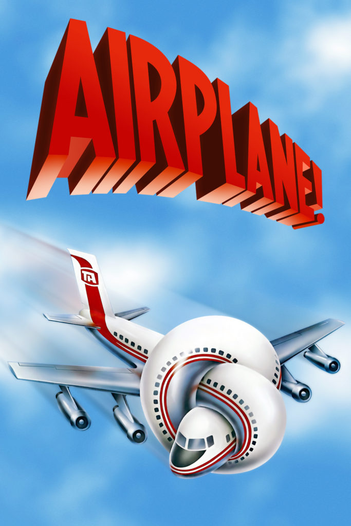 Airplane! - Paramount Pictures