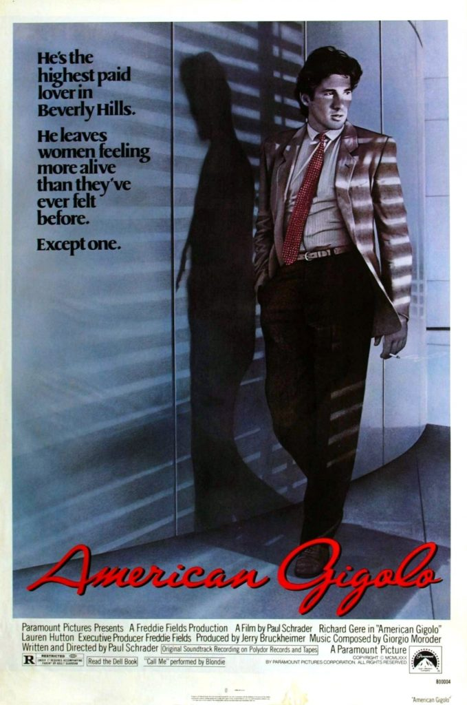 American Gigolo - Paramount Pictures