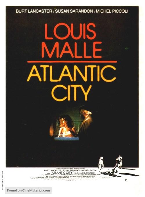 Atlantic City - Paramount Pictures
