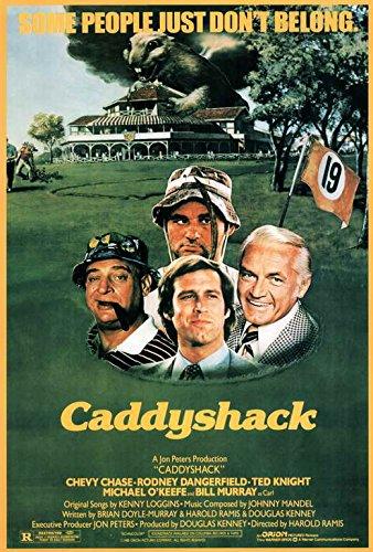 Caddyshack - Warner Bros Pictures