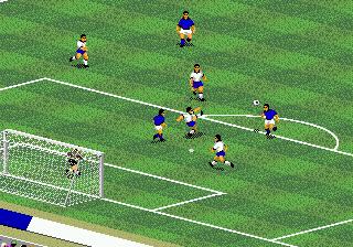 FIFA - Electronic Arts
