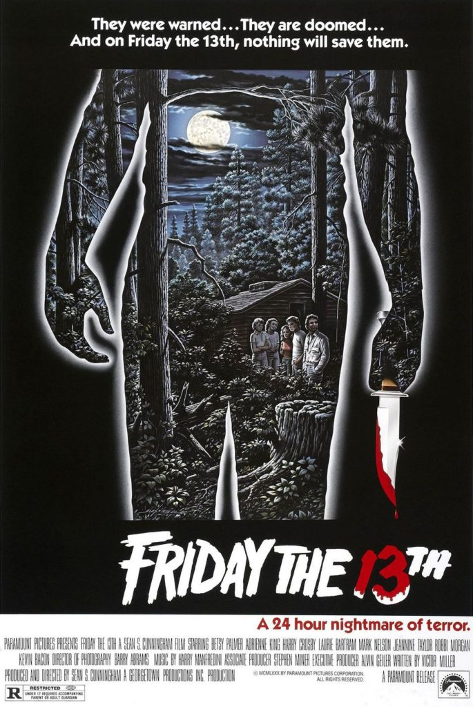 Friday the 13th - Paramount Pictures