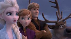 Frozen · Walt Disney Pictures