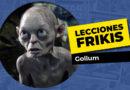 Lo que aprendimos de Gollum