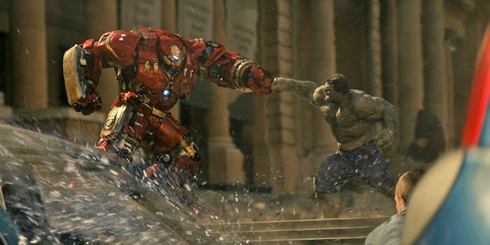 Avengers: Age of Ultron · Marvel Studios