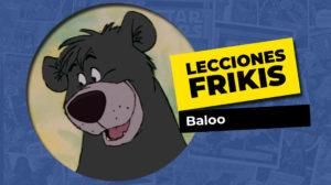 Lo que aprendimos de Baloo