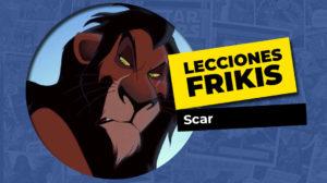 Lo que aprendimos de Scar