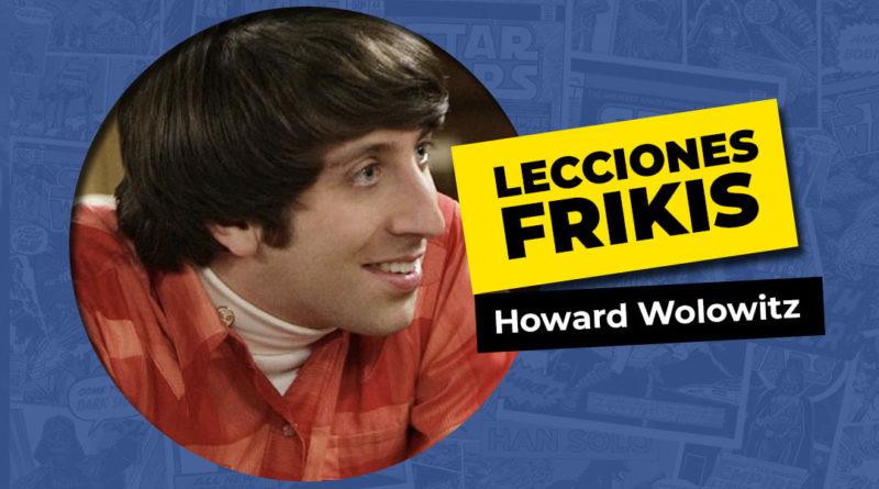 Lo que aprendimos de Howard