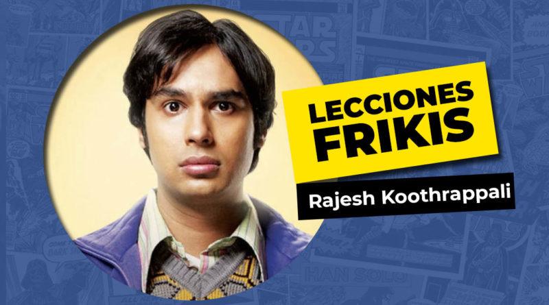 Lo que aprendimos de Rajesh