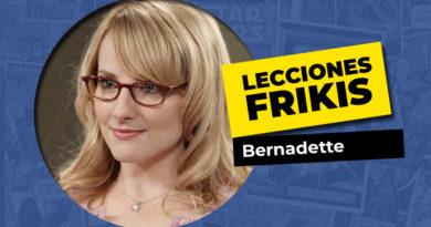Lo que aprendimos de Bernadette