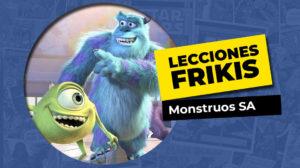 Lo que aprendimos de Monsters SA