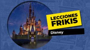 Lo que aprendimos de Disney