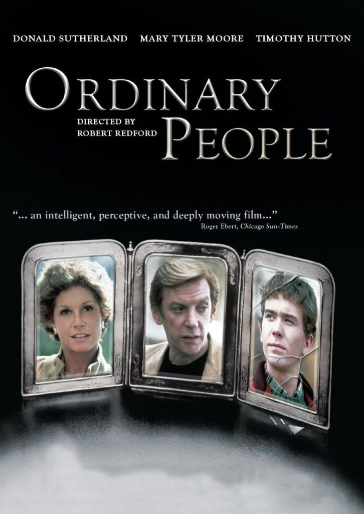 Ordinary People - Paramount Pictures
