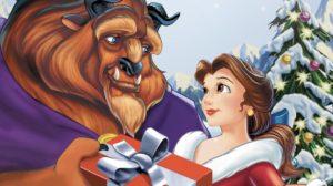 La Bella y la Bestia: Una Navidad encantada · Walt Disney PicturesºLa Bella y la Bestia: Una Navidad encantada · Walt Disney Pictures