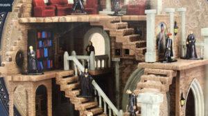 Torre Gryffindor · Fotos por Friki Maestro