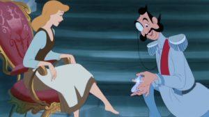 Señales de que te pareces a una princesa Disney