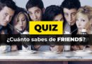 El Test de Friends