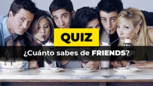 El Test de Friends
