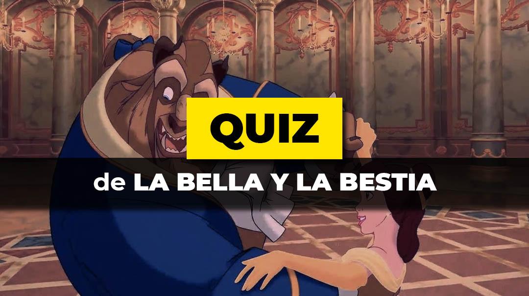El test de la bella y la bestia