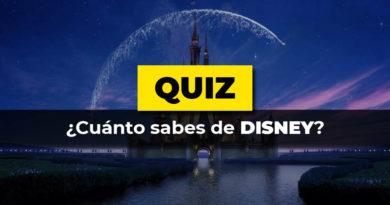 El test Disney