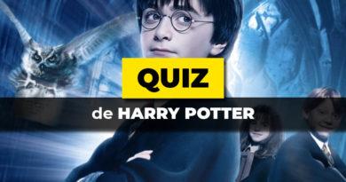 El test de Harry Potter