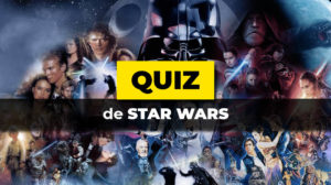 El test de Star Wars