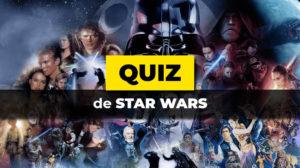 El test de Star Wars