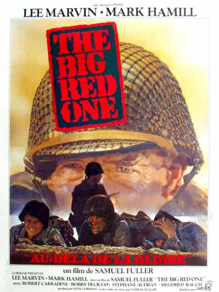 The Big Red One - United Artists